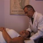 Chiro Cap-Rouge – Traitement par le Chiropraticien Louis-Philippe Morin