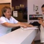 Première visite à la clinique Chiropratique de Sillery / Ste-Foy à Québec