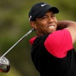 Golf-Tiger Wood