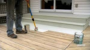Travaux-patio-teinture