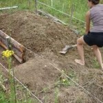 pelletage terre