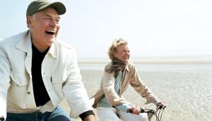 La chiropratique et les aînés