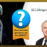 Chiropratique et Chiro au Québec : 10 Questions fréquentes