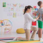 Voici comment évaluer la posture de votre enfant en 3 étapes simples